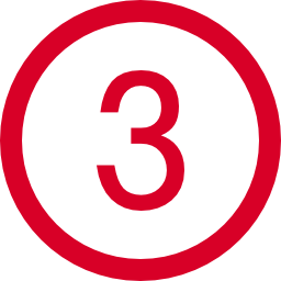 number-three-in-a-circle (2)